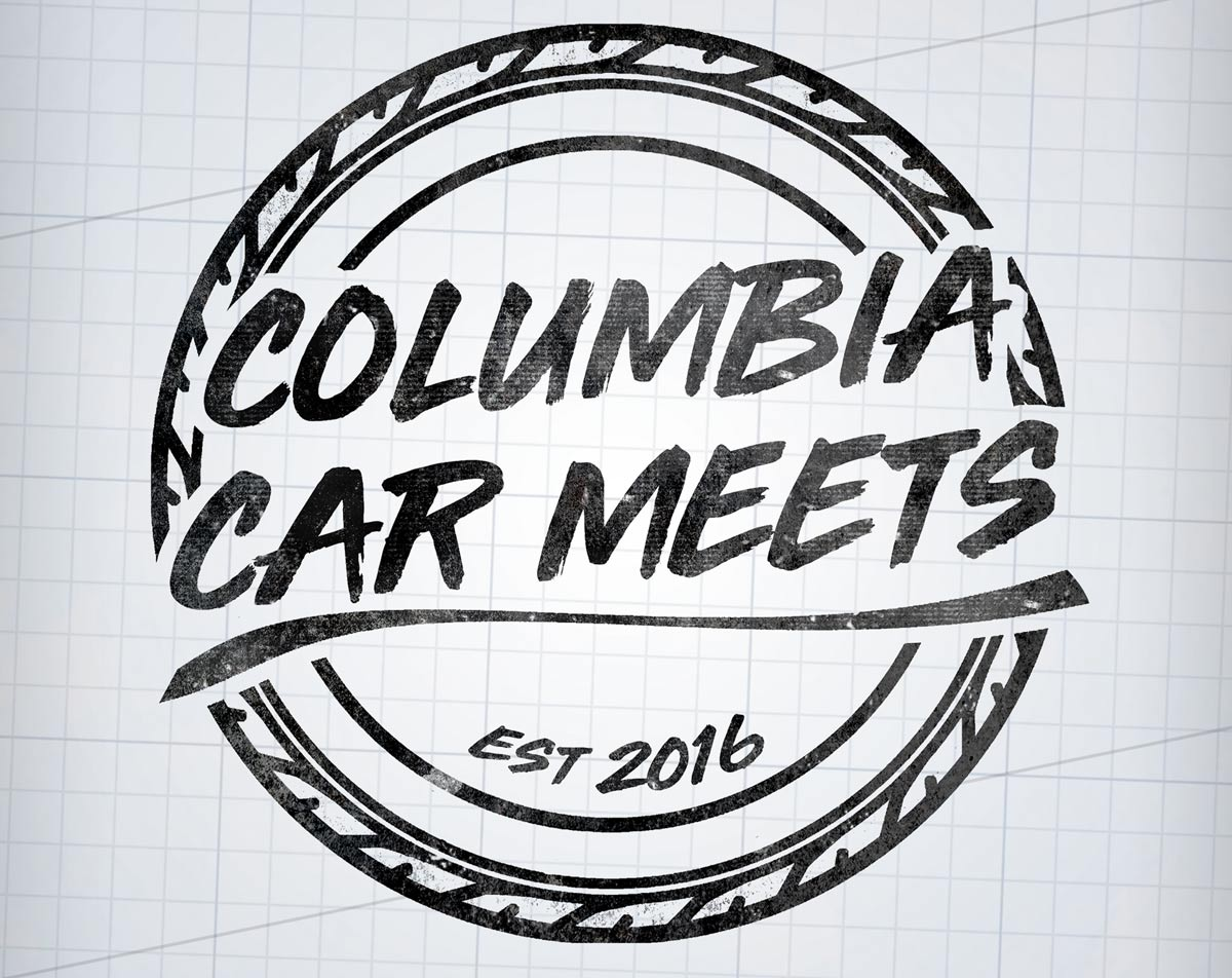 columbia car meets