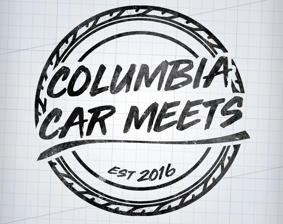 columbia car meets